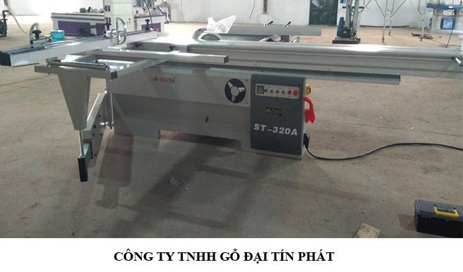 máy cắt ván gỗ công nghiệp