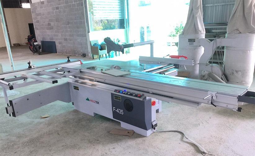 máy cắt ván công nghiệp